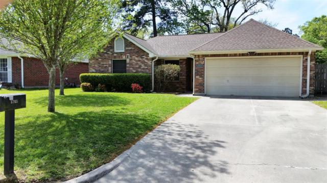 5703 Alpine Heights Drive, Porter, TX 77365 (MLS #16053419) :: Giorgi Real Estate Group