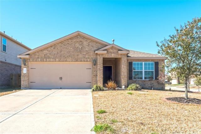 9402 Emerald Green Drive, Rosharon, TX 77583 (MLS #16054113) :: Connect Realty