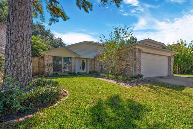 16027 Vista Del Mar Drive, Houston, TX 77083 (MLS #16054764) :: The SOLD by George Team