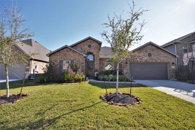 2315 Sterling Hollow Lane, League City, TX 77573 (MLS #16055053) :: The SOLD by George Team