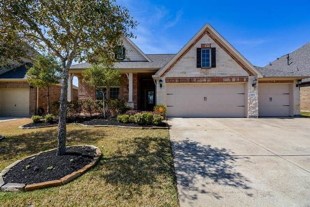 3415 Hawkins Glen Lane, Katy, TX 77449 (MLS #16055353) :: Texas Home Shop Realty