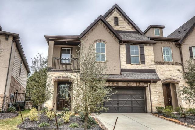 11 Daffodil Meadow Place, Tomball, TX 77375 (MLS #16059805) :: Giorgi Real Estate Group
