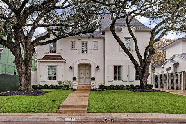 3749 Merrick Street, Houston, TX 77025 (MLS #16064127) :: Texas Home Shop Realty