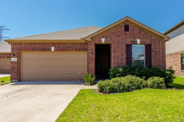 22411 Auburn Valley Lane, Katy, TX 77449 (MLS #16064709) :: The SOLD by George Team