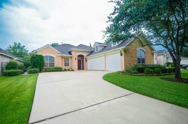 25002 Cinco Manor Lane, Katy, TX 77494 (MLS #16066276) :: Giorgi Real Estate Group