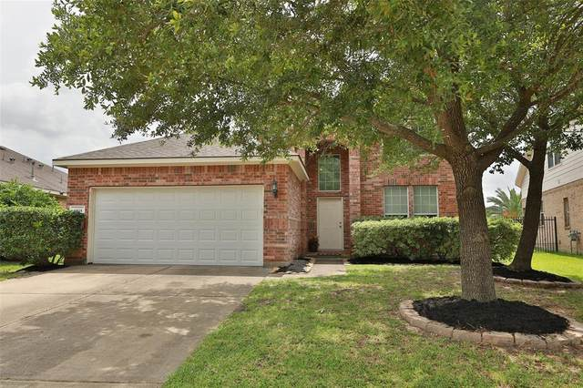 10518 Lyndon Meadows Drive, Houston, TX 77095 (MLS #16067178) :: Connect Realty
