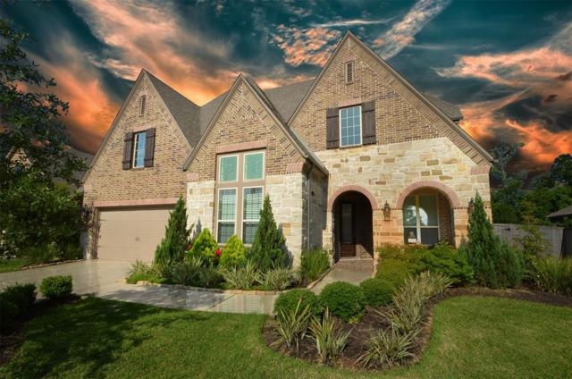 122 Hunter Hollow Drive, Montgomery, TX 77316 (MLS #16075623) :: The SOLD by George Team