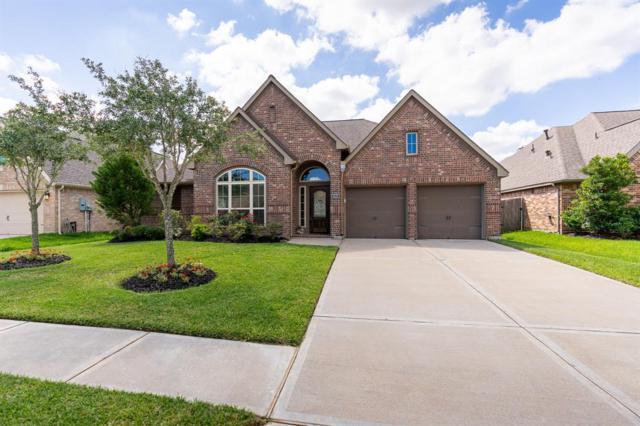 2421 Lost Bridge Lane, Pearland, TX 77584 (MLS #16076326) :: Texas Home Shop Realty