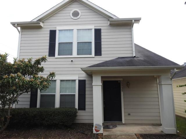 20928 Patriot Park Lane, Katy, TX 77449 (MLS #16077504) :: Fairwater Westmont Real Estate