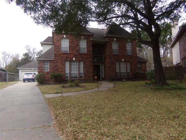 17535 Sandy Cliffs Drive, Houston, TX 77090 (MLS #16078371) :: Texas Home Shop Realty