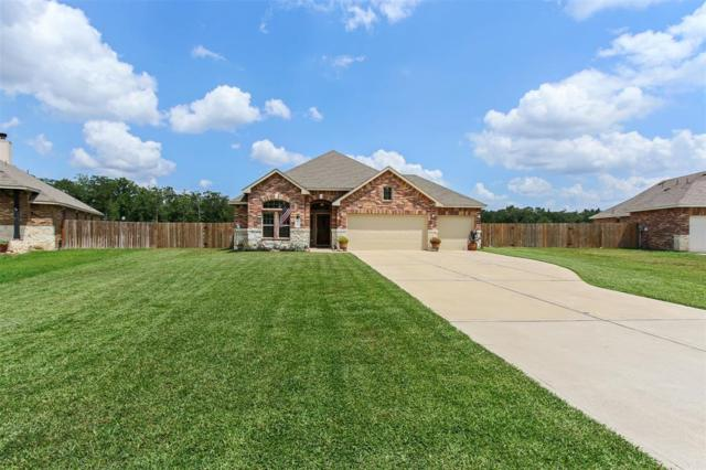 9267 Silver Back Trail, Conroe, TX 77303 (MLS #16080332) :: Magnolia Realty