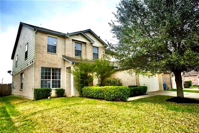 6530 Autumn Sunset Lane, Spring, TX 77379 (MLS #16090035) :: Texas Home Shop Realty