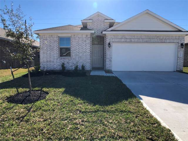 21327 Bellaria Summit Trace, Katy, TX 77449 (MLS #16092846) :: Texas Home Shop Realty