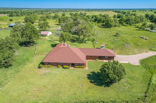 1184 County Road 200, Giddings, TX 78942 (MLS #16092919) :: Texas Home Shop Realty