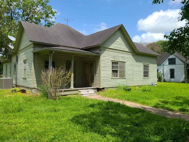 401 August Street, El Campo, TX 77437 (MLS #16094915) :: The Property Guys