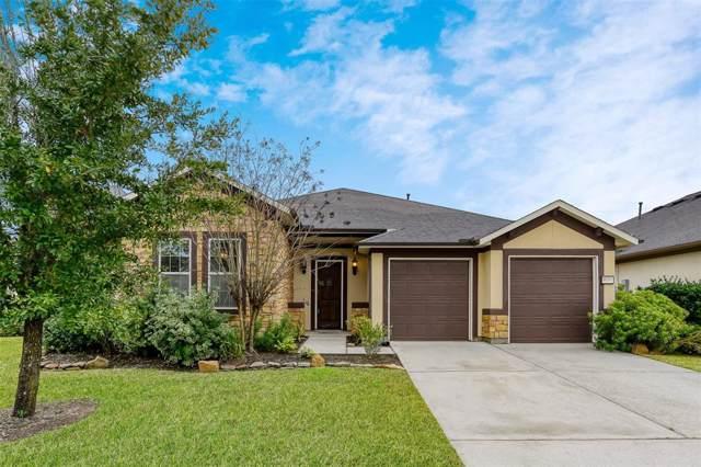 18715 Bella Cascata, Shenandoah, TX 77381 (MLS #16096440) :: The Sansone Group