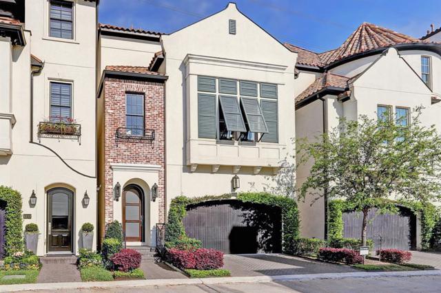 1128 Mosaico Lane, Houston, TX 77055 (MLS #16100910) :: Texas Home Shop Realty