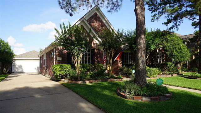 3322 Piney Forest Drive, Houston, TX 77084 (MLS #16103205) :: The Heyl Group at Keller Williams