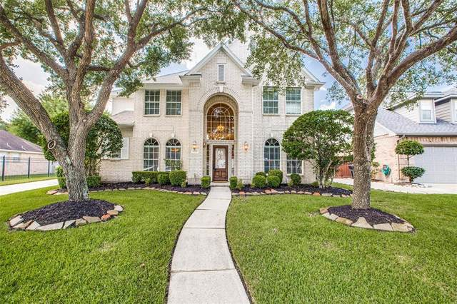 8215 Shoregrove Drive, Houston, TX 77346 (MLS #16105971) :: Bay Area Elite Properties