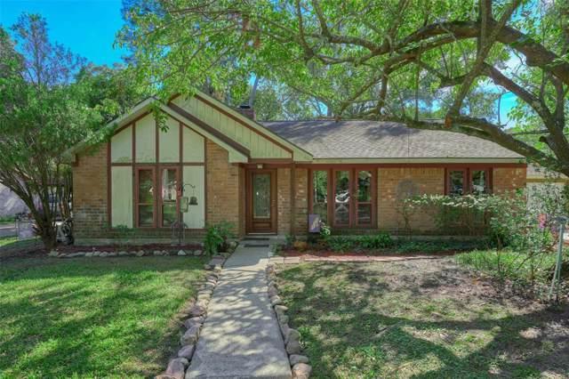 2218 Oak Shores Drive, Kingwood, TX 77339 (MLS #16108112) :: TEXdot Realtors, Inc.