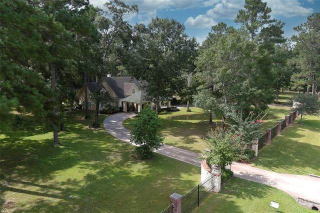 23994 Mossy Oaks Drive, New Caney, TX 77357 (MLS #16109248) :: The Heyl Group at Keller Williams