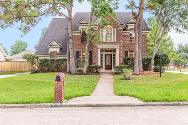 5302 Hickory Village Drive, Houston, TX 77345 (MLS #16110842) :: The Parodi Team at Realty Associates