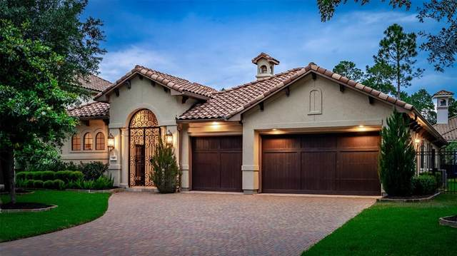40 Golden Scroll Circle, The Woodlands, TX 77382 (#16111772) :: ORO Realty