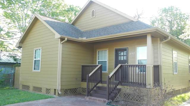 6312 Norland Street, Houston, TX 77022 (MLS #16111886) :: The SOLD by George Team