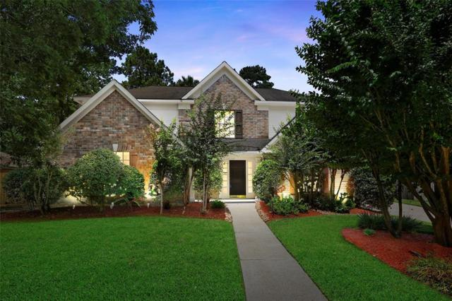 107 W Copper Sage Circle, The Woodlands, TX 77381 (MLS #16113358) :: Caskey Realty