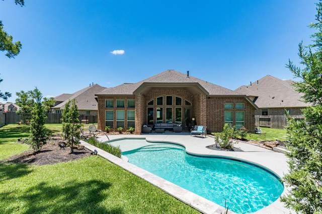 3334 Pleasant Hollow Lane, Kingwood, TX 77365 (MLS #16114071) :: Texas Home Shop Realty