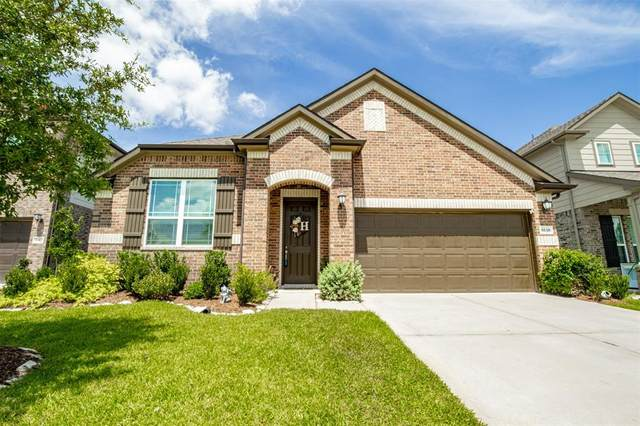 8138 Sutton Crest Drive, Tomball, TX 77375 (MLS #16115153) :: The Bly Team