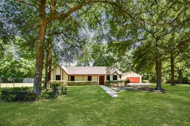 4820 State Highway 150 W, New Waverly, TX 77358 (MLS #16115714) :: Ellison Real Estate Team