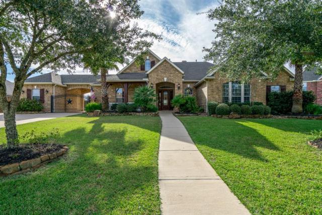 17407 Prescott Manor, Cypress, TX 77433 (MLS #16117831) :: Krueger Real Estate