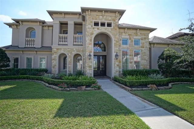 7110 Sentinel Falls, Missouri City, TX 77459 (MLS #16117964) :: Phyllis Foster Real Estate
