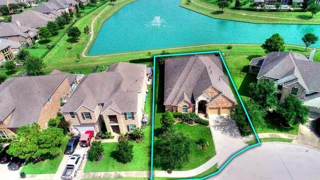 27310 Piney Ranch Lane, Katy, TX 77494 (MLS #16124519) :: The Wendy Sherman Team