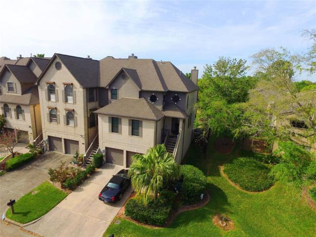 2731 Lighthouse Drive, Nassau Bay, TX 77058 (MLS #16125604) :: The SOLD by George Team