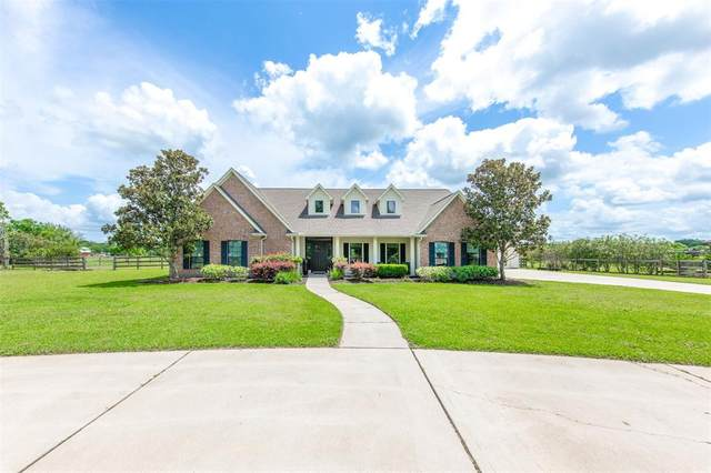 4401 Lea Lane, Fulshear, TX 77406 (MLS #16128295) :: Lerner Realty Solutions