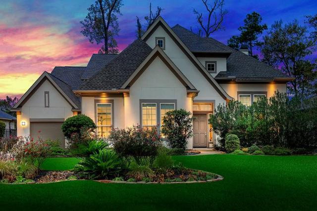 10 N Fremont Ridge Loop, The Woodlands, TX 77389 (MLS #16129435) :: Texas Home Shop Realty