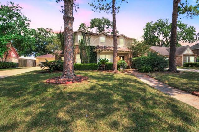 1810 Abby Aldrich Lane, Katy, TX 77449 (MLS #16129586) :: Giorgi Real Estate Group