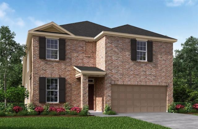 14911 Cutleaf Lane, Cypress, TX 77429 (MLS #16129709) :: Montgomery Property Group   Five Doors Real Estate