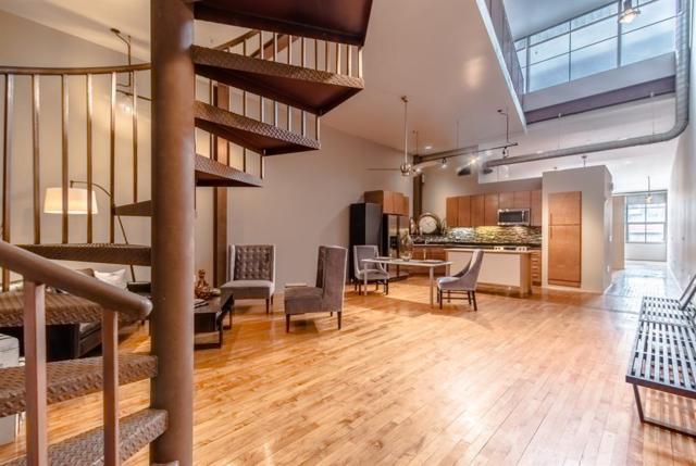 1312 Live Oak Street #217, Houston, TX 77003 (MLS #16130973) :: Krueger Real Estate