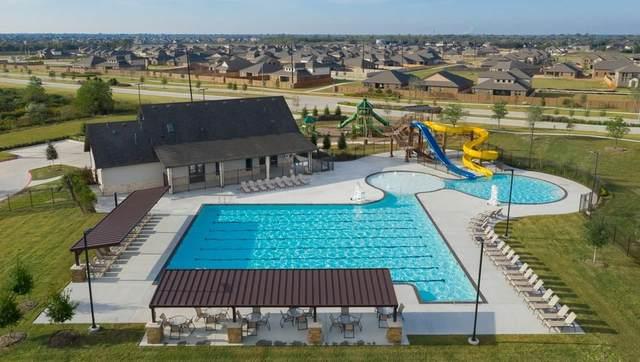 1343 Palmer Crest, Missouri City, TX 77459 (MLS #16133360) :: The Sansone Group