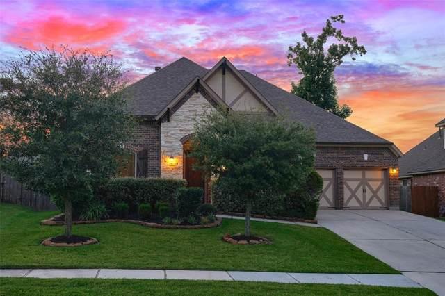 1021 Cedar Forest, Conroe, TX 77384 (MLS #16134168) :: Giorgi Real Estate Group