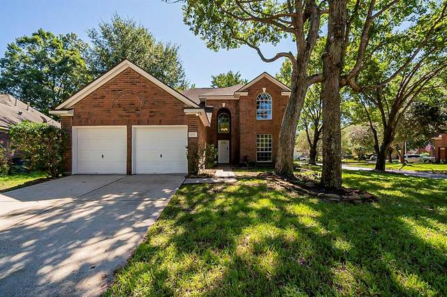5702 Oakwell Station Court, Humble, TX 77346 (MLS #16140009) :: Connect Realty