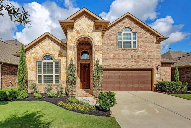 11519 Via Verdone Drive, Richmond, TX 77406 (MLS #16140317) :: Team Sansone
