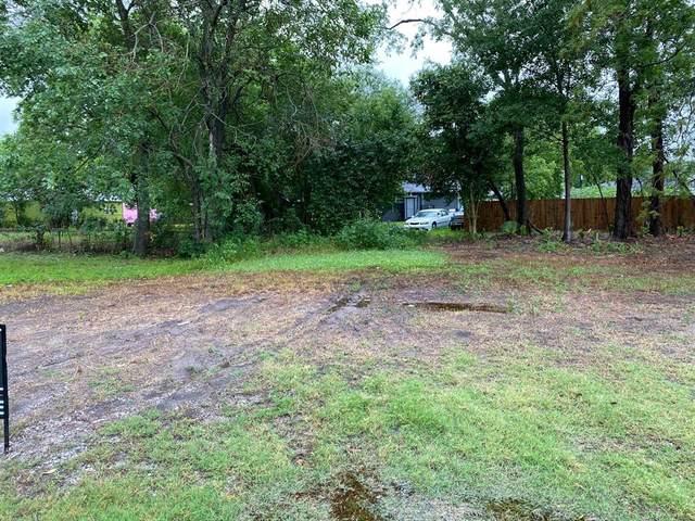 2603 Amboy St Street, Houston, TX 77026 (MLS #16146640) :: The Heyl Group at Keller Williams