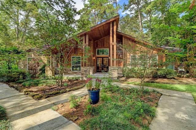 2603 Kings Forest Drive, Kingwood, TX 77339 (MLS #16146755) :: Michele Harmon Team