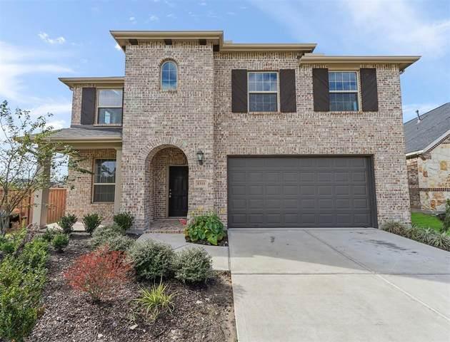 8310 Remington Bluff Lane, Richmond, TX 77407 (MLS #16147631) :: Ellison Real Estate Team