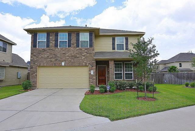 25006 Tancy Ranch Court, Katy, TX 77494 (MLS #16147653) :: The Queen Team