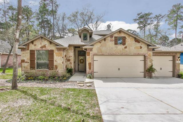 84 Summers Wind Street, Montgomery, TX 77356 (MLS #16149053) :: REMAX Space Center - The Bly Team